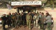 انسحاب مفاجئ للدفاع الوطني من دير الزور ومصادر توضح التفاصيل