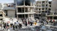 هل تذكرون تفجير جسرالشغور الإرهابي قبل ثلاثة أشهر؟ تحرير الشام تلقي القبض على منفذيه