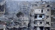 ماذا تبقى من سوريا الأسد؟