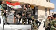 """اقتتال داخلي بين """"شبيحة الأسد"""" داخل مدينة حلب والسبب صادم"""