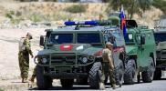 مفاجأة.. تنظيم الدولة يتبنى استهداف الدورية الروسية في درعا ويتحدث عن تفاصيل العملية