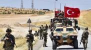 تركيا تعلن سيطرتها على رأس العين بالحسكة .. والجيش الوطني يواصل تقدمه شرق الفرات