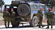 الولايات المتحدة تمنع روسيا من دخول مدينة منبج بحلب