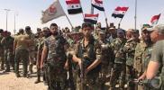 استعداداً لعملية عسكرية ضد قسد.. نظام الأسد يدفع تعزيزات جديدة إلى محافظة الرقة