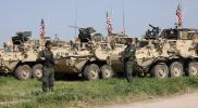 بعد منبج.. القوات الأمريكية تنسحب من الطبقة غرب الرقة