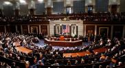 مجلس النواب الأمريكي يعتزم مناقشة قرار جديد بشأن سياسة ترامب في سوريا