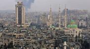 شبيح للأسد يطلق النار على مدني في حلب والسبب صادم