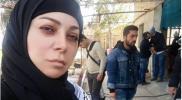 ممثلة مولية للأسد تهاجم اللاجئين السوريين في لبنان