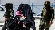 هروب 9 فرنسيات ينتمين لتنظيم الدولة من مخيم شمال شرق سوريا