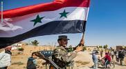 """نظام الأسد يعلن دخول مدينة الرقة بالاتفاق مع """"قسد"""""""