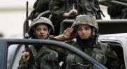 نظام الأسد يستعين بالنساء لتعويض خسائره الكبيرة على جبهات إدلب واللاذقية المشتعلة
