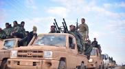 """الفصائل تلقن """"قوات الأسد"""" درسًا قاسيًا بمحور """"الزكاة"""" في ريف حماة.. ومروحية للنظام تضطر للانسحاب"""