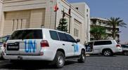 الأمم المتحدة ترسل مبالغ مالية ضخمة لمناطق التسويات جنوب سوريا