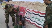 """عنصر بميليشيا """"الدفاع الوطني"""" في حلب يفجر قنبلة بدورية لأمن النظام لدى محاولة اعتقاله"""