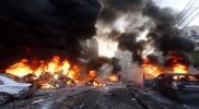 الأمم المتحدة تبدي قلها من ازدياد وتيرة التفجيرات شمال شرق سوريا