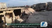 برميل الأسد المتفجرة تحصد أرواح عدة مدنيين في إدلب