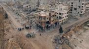 نظام الأسد يفرض أتاوات مالية على أبناء مدينة داريا بريف دمشق والسبب صادم