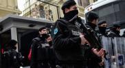 """الإعلان عن حل عقدة واحد من أخطر أسرى تنظيم الدولة """"الأمريكيين"""" في اليونان"""