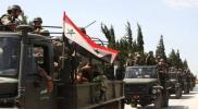 نظام الأسد يدفع بتعزيزات جديدة إلى أهم المواقع العسكرية شمال الرقة