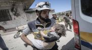 عشرات القتلى في أسبوعين.. إحصائية جديدة صادمة توثق ضحايا القصف على إدلب