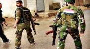 بعد حلب.. الدفاع الوطني يسرق أضاحي العيد في ديرالزور