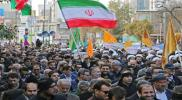 احتجاجات في إيران تطالب برحيل خامنئي