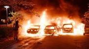 """بدعوى """"الثأر"""".. لبنانيون يحرقون ممتلكات شخص سوري"""