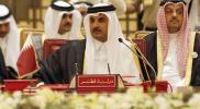 لأول مرة.. أمير قطر يصل إلى إيران في زيارة مفاجئة