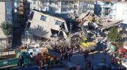 شاب سوري ينقذ سيدة تركية من تحت الأنقاض بعد الزلزال.. والأخيرة تروي تفاصيل مؤثرة