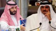 دبلوماسي سعودي يكشف عن تطور مفاجئ في الأزمة مع قطر