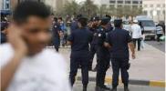 شاب يتحرش بفتاة في مكان عام بالكويت نهار رمضان