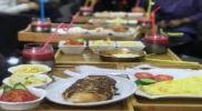 تسمم عشرات الأطباء بسبب تناولهم وجبة عشاء في أحد أفخم فنادق دمشق