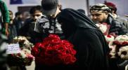 السوريون يشيدون بموقف إنساني لوالدة عبدالباسط الساروت (فيديو)