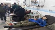 """""""الدفاع التركية"""" تعلق على مجزرة سرمين شرق إدلب"""