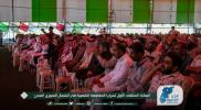 """""""المقاومة الشعبية"""" تقيم أولى ملتقياتها الشعبية في إدلب (فيديو)"""