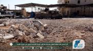 ضمن السياسة الروسية... نظام الأسد يستهدف سوق الخضار في سراقب ويوقع ضحايا