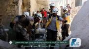 الأمم المتحدة تكشف عن أعداد ضحايا التصعيد العسكري خلال الأيام الماضية على شمال غرب سوريا