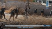 محاولة تسلل فاشلة.. تحرير الشام تلقن قوات النظام درساً قاسياً شرق إدلب