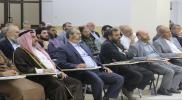 """مجلس الشورى العام يعقد اجتماعاً مهماً في إدلب.. ومصدر يشرح لـ""""الدرر """" التفاصيل"""