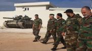 """""""الجيش الوطني"""" يعلن موقفه من الاتفاق الأمريكي - التركي.. ويوضح لـ""""الدرر"""" نقاط مهمة"""