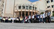 أولى خطوات الاعتراف الدولي.. جامعة إدلب تزف بشرى غير متوقعة لطلابها