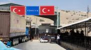 معبر باب الهوى شمال إدلب يصدر قراراً هاماً يخص حركة المسافرين