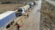مصادر تكشف أسباب رفض أنقرة فتح معابر بين مناطق نظام الأسد والشمال السوري