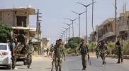 بهجوم جديد.. قتلى وجرحى من قوات الأسد شمال درعا