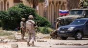 معهد دراسات أمريكي: روسيا سمحت للإيرانيين بالتغلغل في درعا والوصول لحدود الأردن وإسرائيل