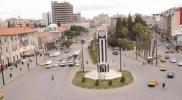 مجهولون يقدمون على حرق امرأة بطريقة بشعة في مدينة حمص