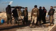 ماذا يجري بمعبر أطمة .. وما سبب إيقاف دعم الجيش السوري الحر؟