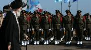 """تفجير ينسف حافلة لـ""""الحرس الثوري"""" جنوب إيران.. أشلاء متناثرة لـ40 قتيل وجريح"""