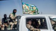 روسيا تتخذ اجراءا عسكريا ضد ميليشيات موالية لإيران في درعا