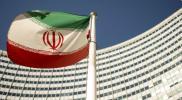 """بالصور.. لافتات بإيران """"الاتفاق النووي سبب تأخر ظهور المهدي"""".. وموقف الحكومة منها!"""